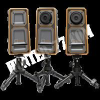 купить Беспроводный комплекс камеру наблюдения за мишенями LONGSHOT Target Camera