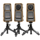 LONGSHOT's wireless Target Camera System