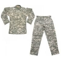 ACU Combat Uniform