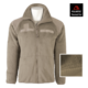 GEN III ECWCS LEVEL III HIGH-LOFT FLEECE JACKET Tan, Foliage Green