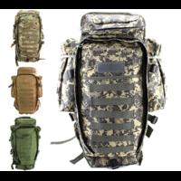 Рюкзаки сумки кейсы