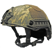 Ops-core ballistic helmets and accessories