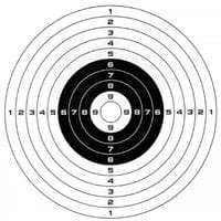 Tactical and Rifle Targets