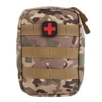 For first-aid kits
