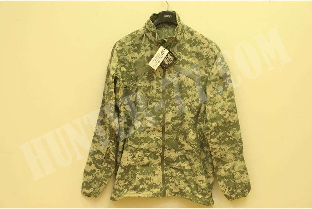 L4  Ветровка ACUPAT Слой 4 GEN III ECWCS LEVEL IV WIND JACKET