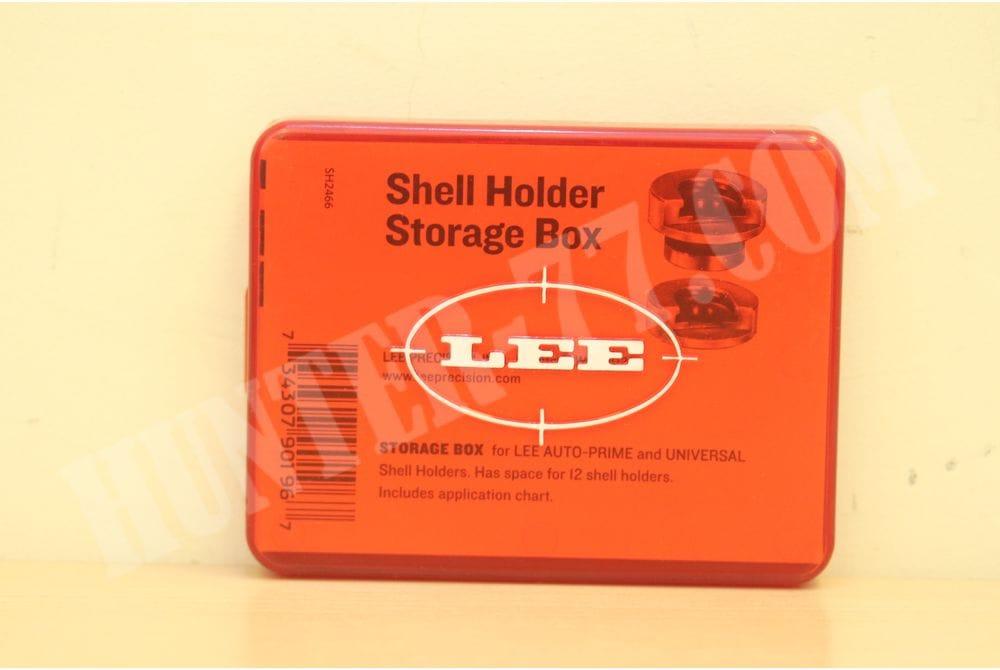 Коробка Lee для шелхолдеров хранения
