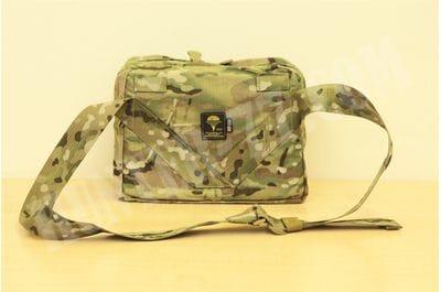 Сумка-торба  S. O. Tech Duty Go Bag мультикам