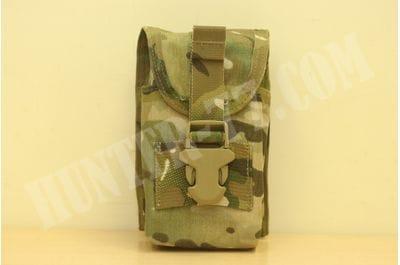 Подсумок 2 магазина FN-SCAR17  HK308 / 417 2х20 мультикам