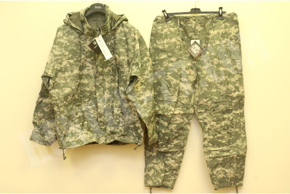 L6 Костюм Куртка-Штаны GEN III LEVEL 6 ACU ECWCS GORE-TEX