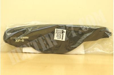 Scopecoat XP-6 Neoprene Scope Cover 6mm Night Force 19.5 in x 60 mm