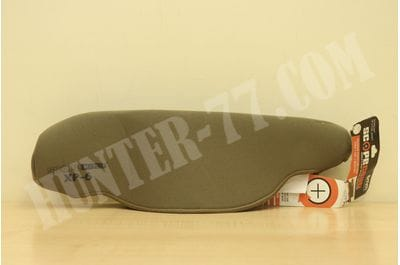 Neoprene cover Scopecoat XP-6 2XL Dark Earth 17.5in. x 60mm SC-XP-6-2XL-DE  6mm on sight