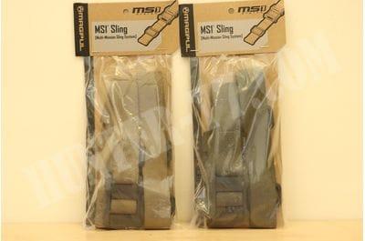 Gun Belt Magpul MS1