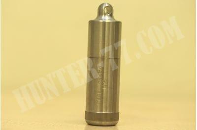 Зажигалка-брелок титановая большая XL MARATAC