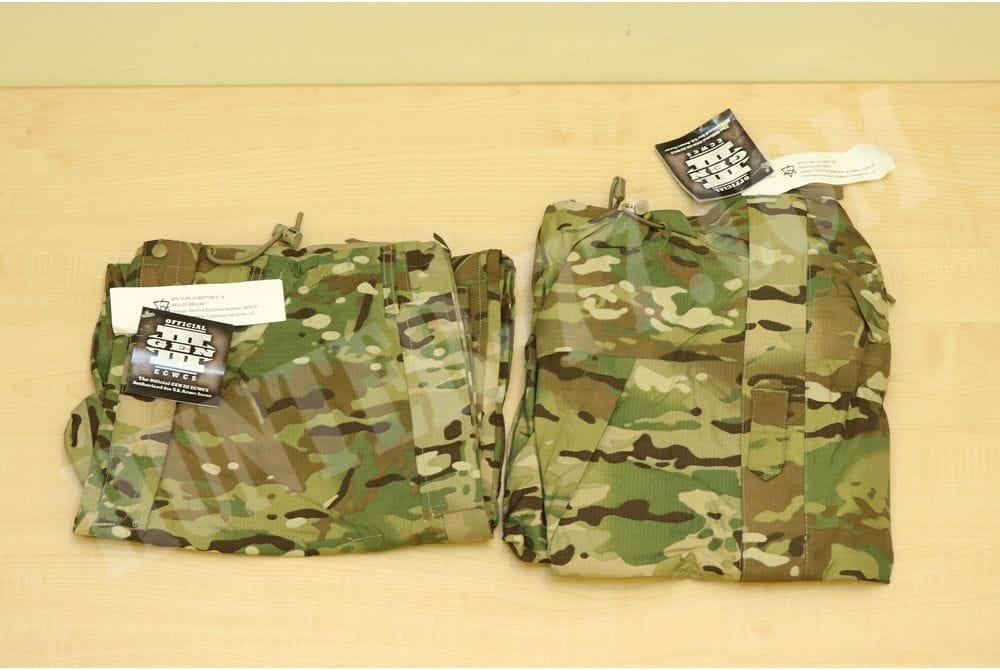 Gen III L6 Костюм Куртка-Штаны gore-tex multicam слой 6 ADS