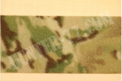 Loop velcro 4 MULTICAM 100 mm Velcro