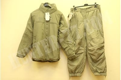 Gen III L7 ECWCS GEN III LEVEL VII EXTREME COLD WEATHER PARKA & TROUSERS Urban Gray