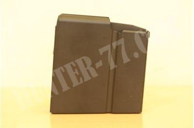 Магазин AI AX 6434 Black .338 Lapua mag на 10 патронов