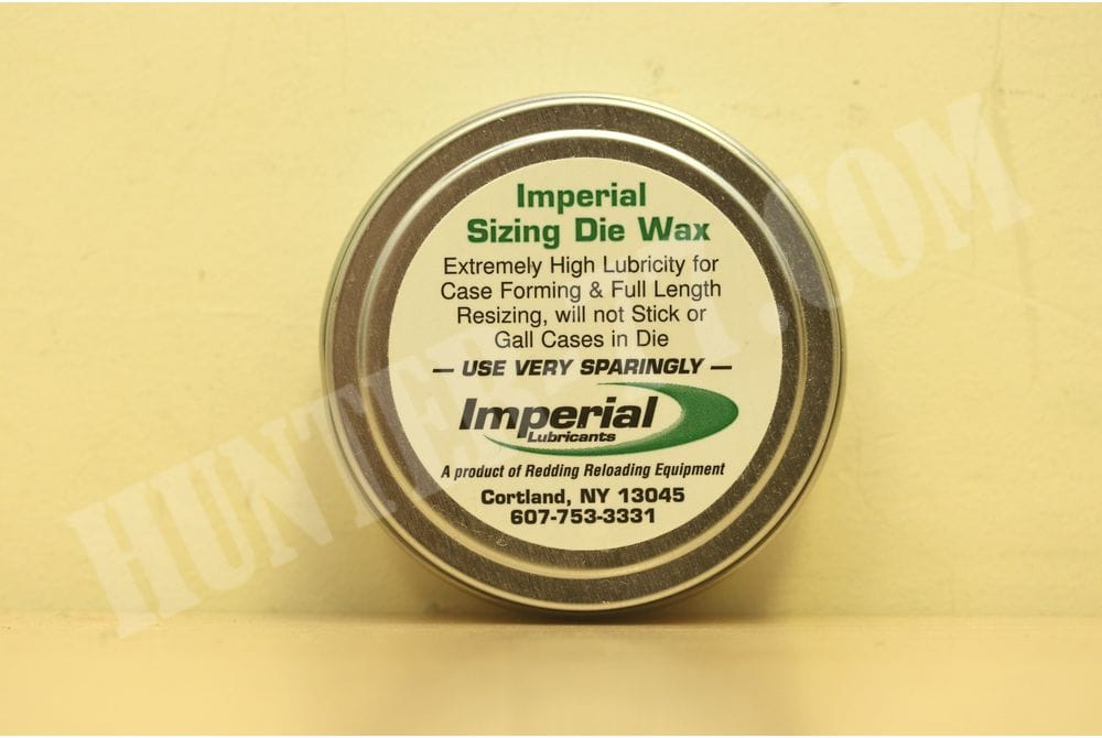 Смазка для гильз Imperial Sizing Die Wax