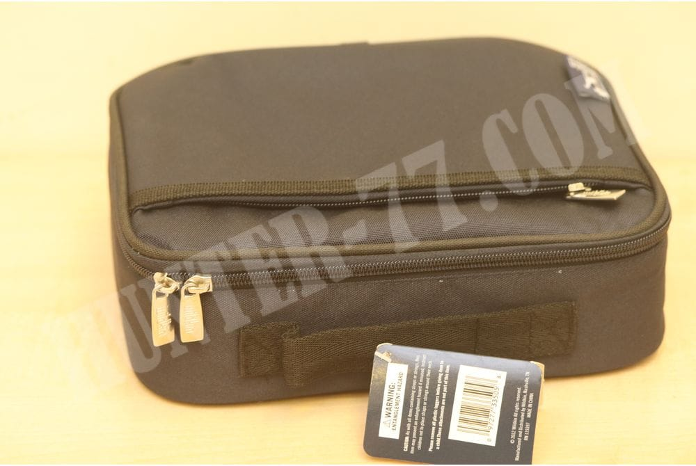"""Изоляционная сумка для ланч-боксов 9.75 """"x 7"""" x 3.25"""" Wildkin"""