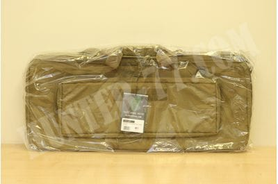 """Elite Survival Systems Covert Operations Discreet Rifle Case Coyote ESS-COC33-T 33"""""""