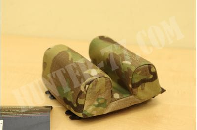 Eberlestock Pack Mounted Shooting Rest multicam