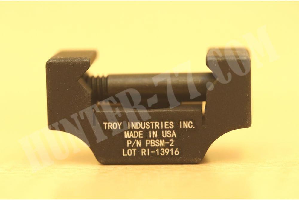 Адаптер Troy Industries Q.D. 360 Push Button Rail Mount