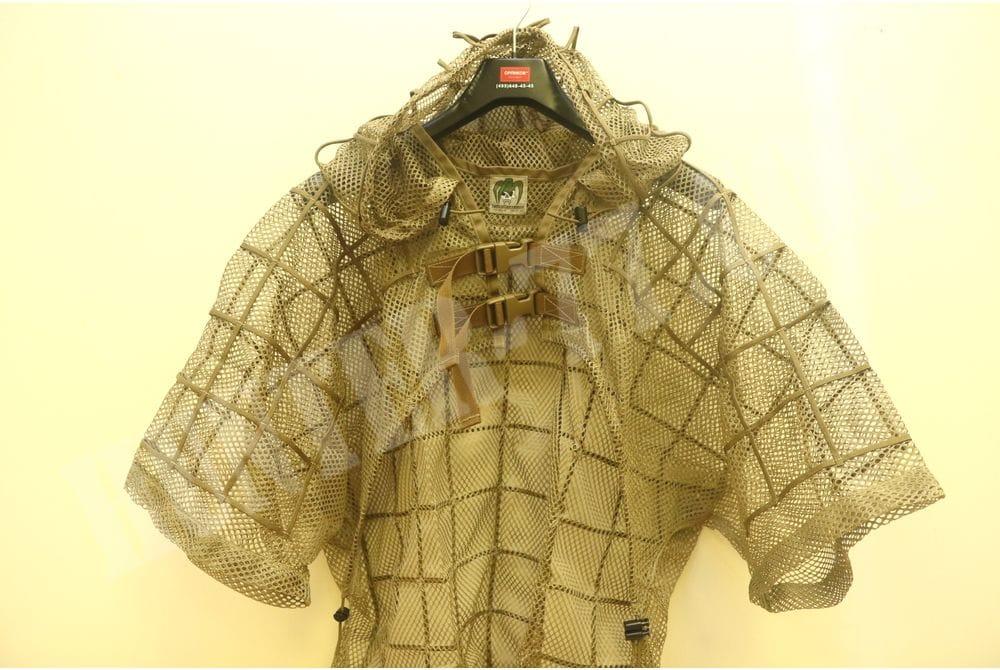 Маскировочный костюм снайпера тан Super Cobra  SC 2 Tactical Tailor