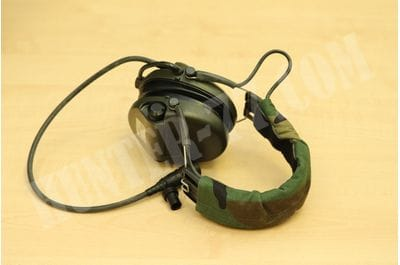 Активные наушники 75305 Military MSA Sordin