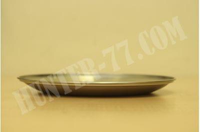 "21.2 cm Snow Peak Tableware Plate L TW-034 8.3"""