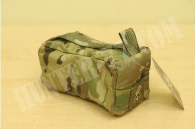 Стрелковый мешок GGG small multicam