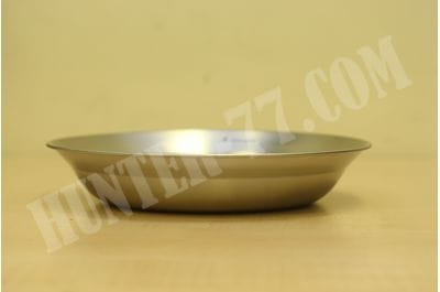 Snow Peak Tableware Dish TW-032 20.8 x 3.8 cm