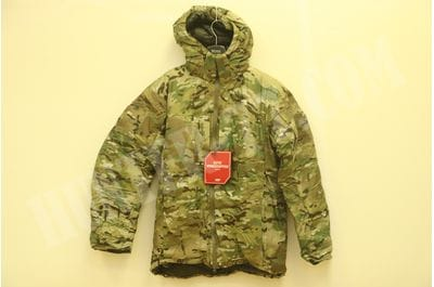 Куртка Arc'teryx LEAF COLD WX JACKET SV MULTICAM