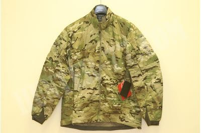 Arc'teryx LEAF Cold WX Jacket LT - MultiCam 17352