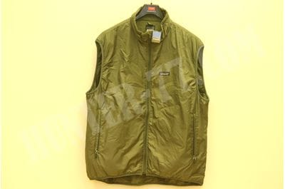 L7a Patagonia Insulated Vest Layer 7a