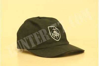 US NAVY baseball cap black coat of arms