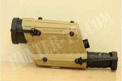 Hensoldt Spotter 60 Horus H32 FFP 20-60 / 72