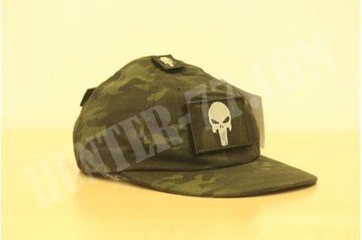 Baseball cap Tactical Operator Multicam BLACK