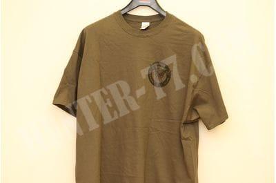 T-shirt tactical Olive