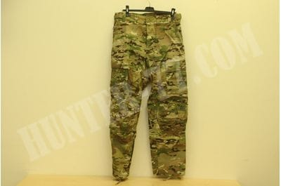 ARMY COMBAT PANTS OCP MULTICAM  KNEE PAD SLOTS TWILL WEAVE  READYONE INDUSTRIES