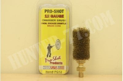 12 Ga. Chamber Brush Pro-Shot Products