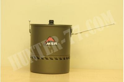 Кастрюля 1.7 L MSR Reactor Pot