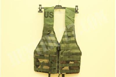 Военный разгрузочный жилет WOODLAND армии США