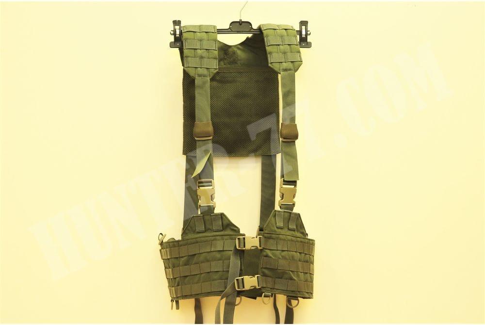 Разгрузочно поясная система РПС Ranger Green Eagle Industries