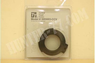 Tenebraex Clear Cover for 56mm Objective Lens SB5603-CCV