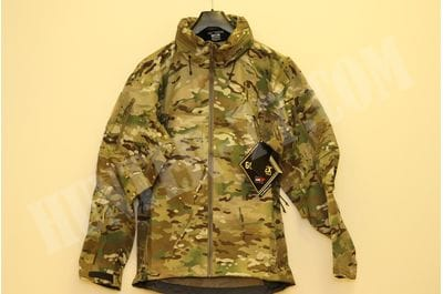 Jacket Arc'teryx LEAF ALPHA GEN 2 2017 MULTICAM MODEL 19935 JACKET