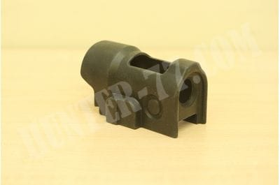 Hensoldt Reflex Sight Rubber Armouring