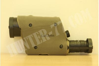 Неопреновый чехол Hensoldt Spotter 45 / 60 Olive / Brown