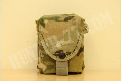 338 Accuracy International British Tactical .338 Mag Pouch Colour Multicam