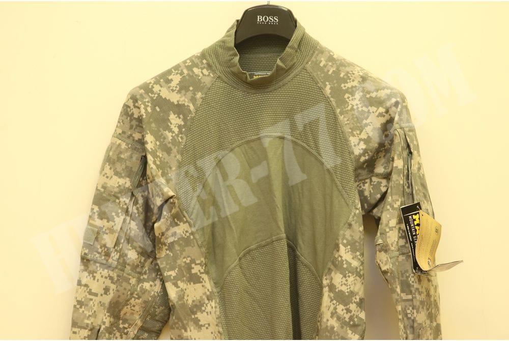 Боевая рубашка MASSIF ACU негорючая