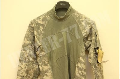 Massif Flame Resistant FR Army Combat Shirt ACY